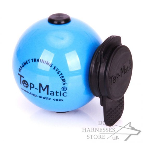 Top-Matic Magnet Training Ball