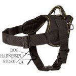 Dog Harness Universal in Use and Multifunctional of Strong Nylon