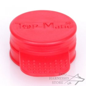 Top-Matic MAXI Power-Clip for Magnetic Dog Balls and Bite Tugs
