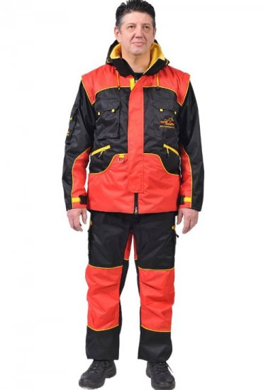 Dog Training Suit for Any Weather, Perfect for IGP Trials
