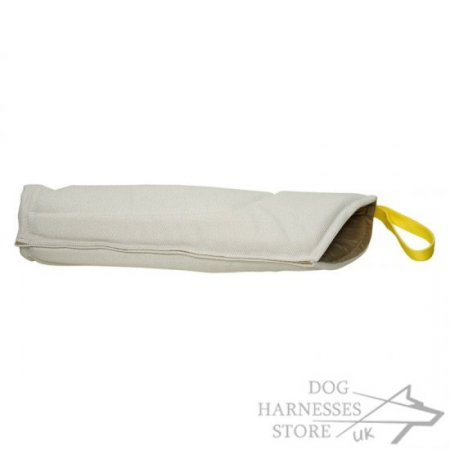 Bite Sleeve for Dog Training in Puppyhood and Young Age