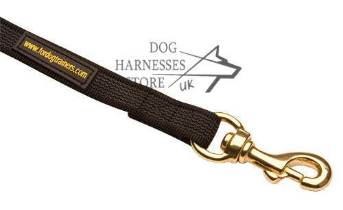 rubberized lead for dogs uk