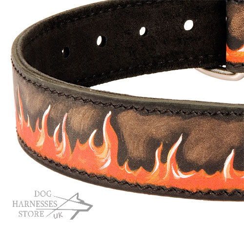 Handmade Dog Collars Wholesale