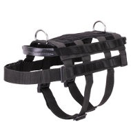 SAR Dog Harness of Intelligent Design for Professional Use