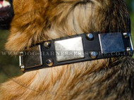 German Shepherd Dog Collar Bestseller in UK