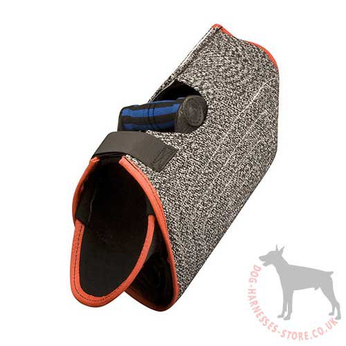 Dog Training Sleeve, Cover