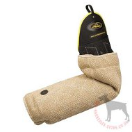 Bestseller! Bite Protection Sleeve Jute for Attack Dog Training