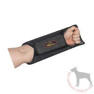 Dog Bite Sleeve for Attack Dog Training, Sound Arm Protection