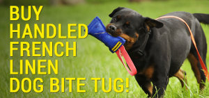 Dog Bite Tugs UK
