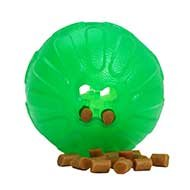 Dog Ball Treat Dispenser
