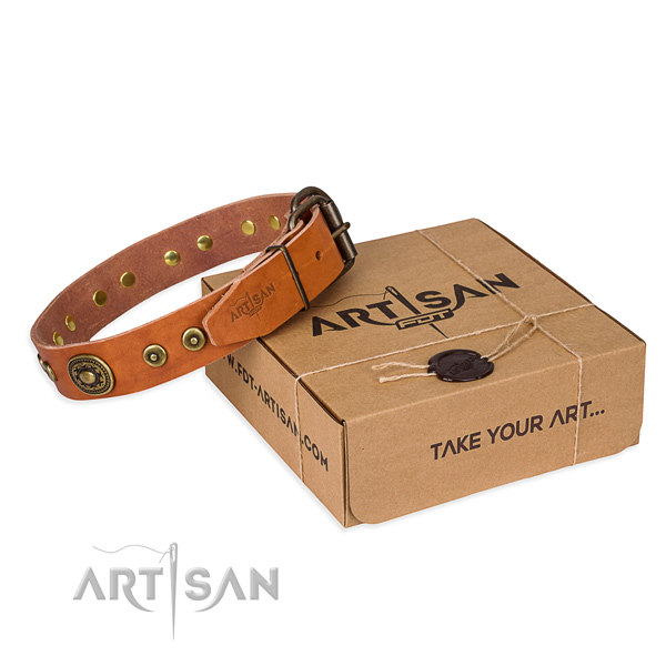 Artisan Dog Collars UK