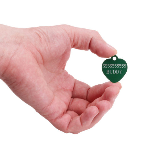 Buy Dog ID Tag