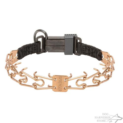 Curogan Prong Collar