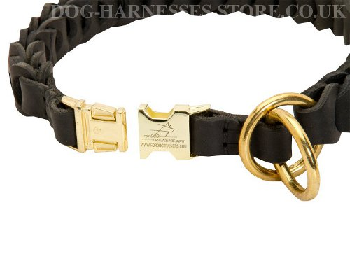 Dog Behavior Control Collar UK