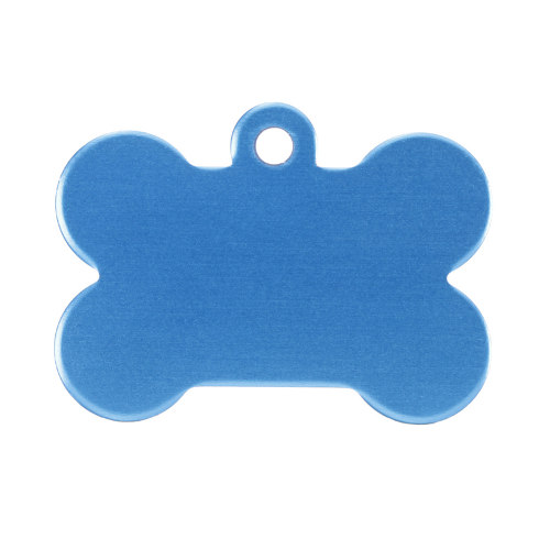 Dog Bone ID Tag