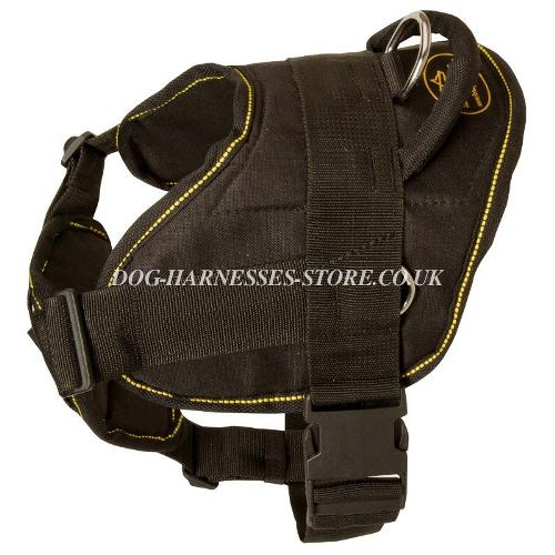 Nylon Harness for Dogs