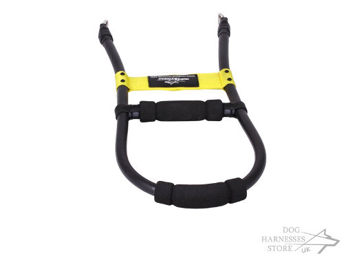 Best Guide Dog Harness