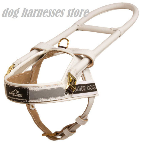 Dog Harness for Guide Dogs