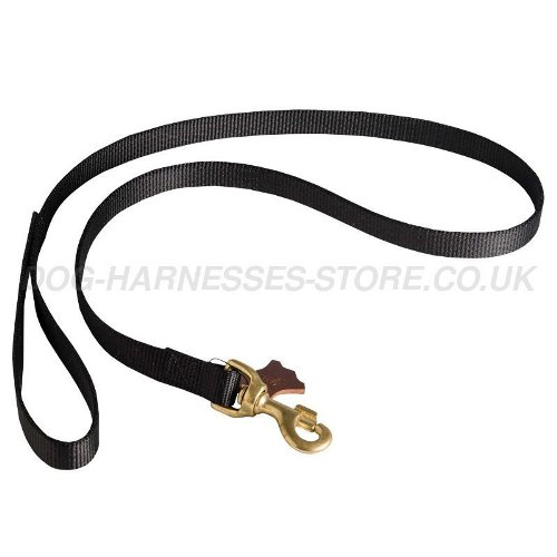 Nylon Dog Lead UK