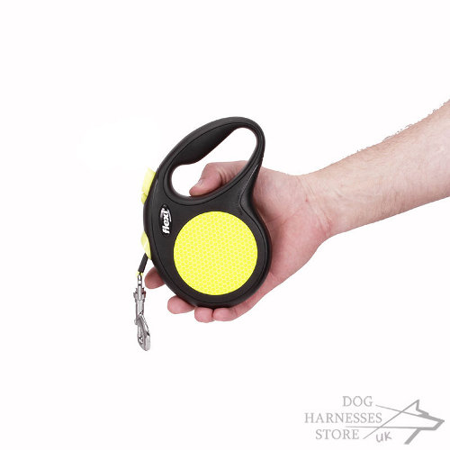 Retractable Dog Leash with Brake