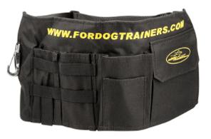 Dog Training Belt Pouch
