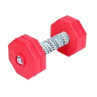 Dog Training Dumbbell Retrieve for Schutzhund II, 1000 G
