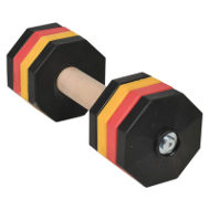 Dog Training Dumbbell for Advanced Retrieve Work, 2 Kg