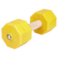 Dog Training Dumbbell for Large & Strong Breeds, Advanced, 2 Kg