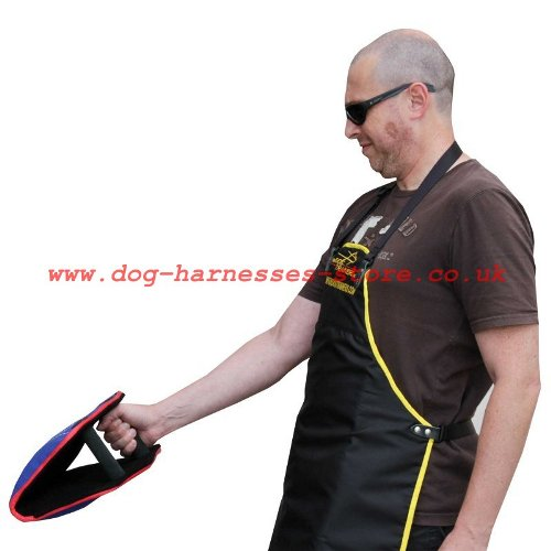 Dog Bite Trainer