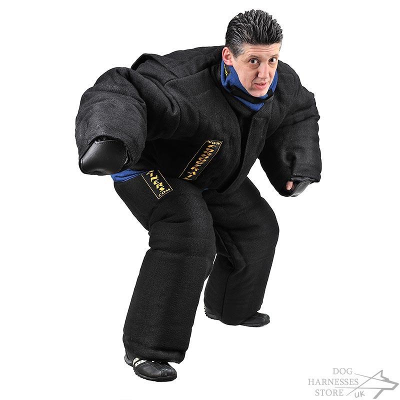 Dog Bite Suit For Sale Uk