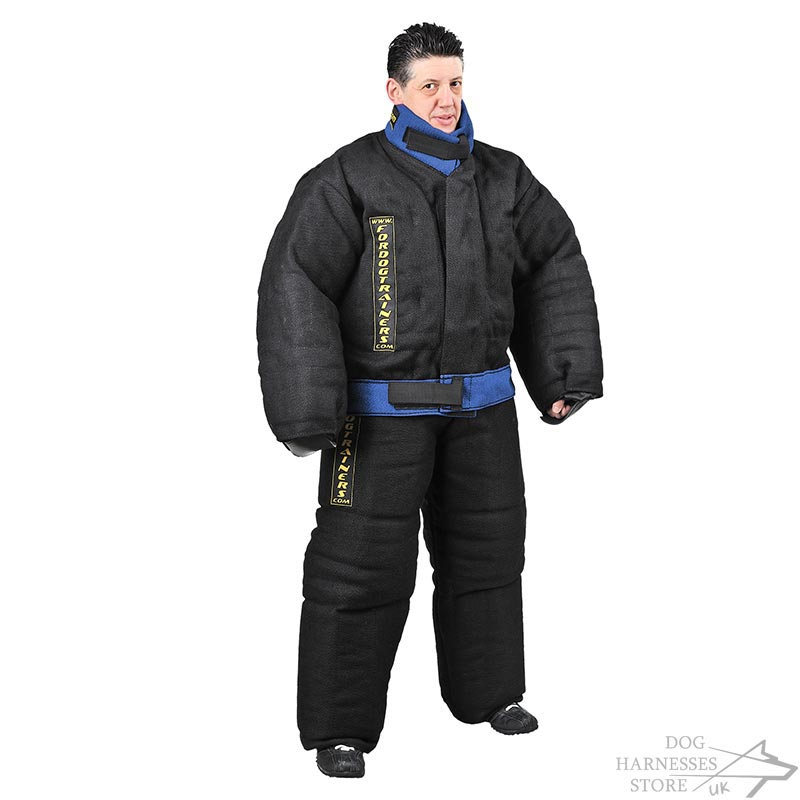 Dog Training Bite Suit Uk