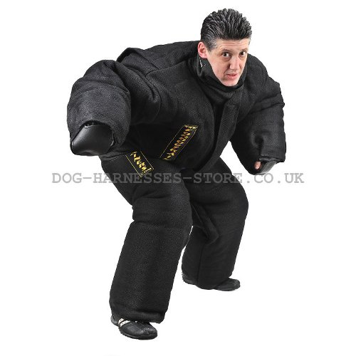 Dog Bite Training Suit UK