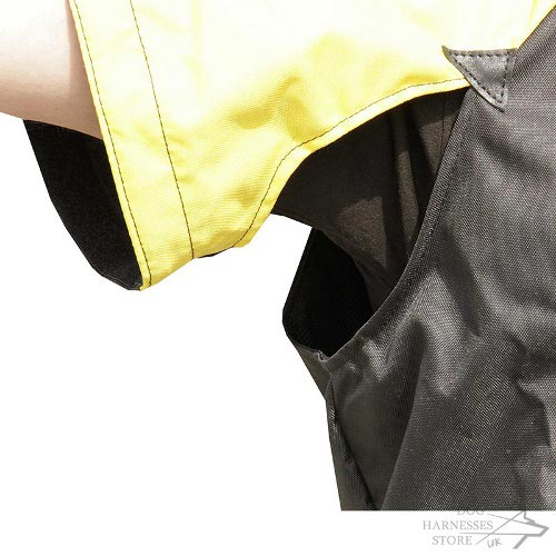 Dog Handler Training Jacket UK