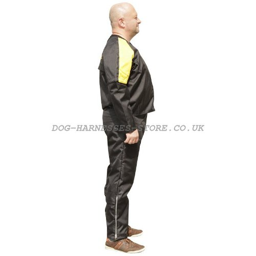 Dog Training Protective Suits