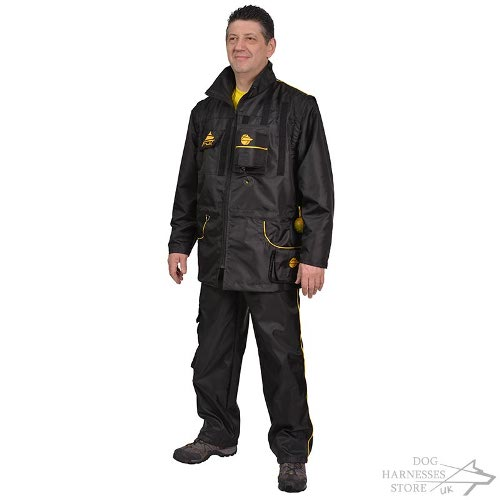 Dog Training Suit UK