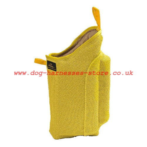 Bite Dog Training Sleeve for Leg