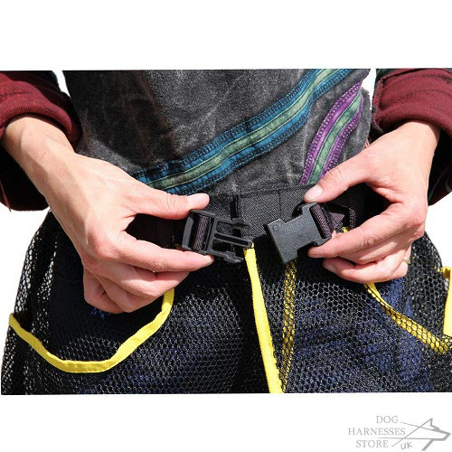 Pouch for Dog Training, Female