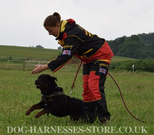 Professional Dog Trainer Clothes UK