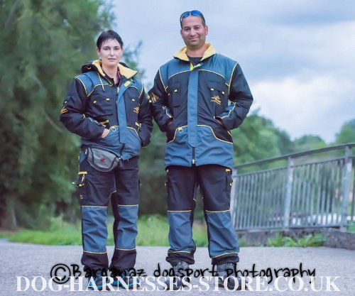Protective Suit for Dog Trainer UK