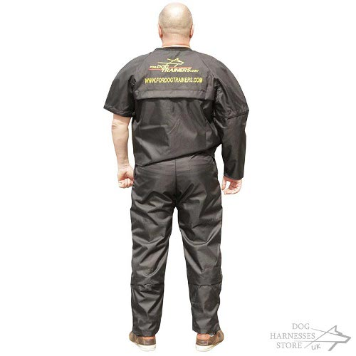 Schutzhund Trial Jacket UK