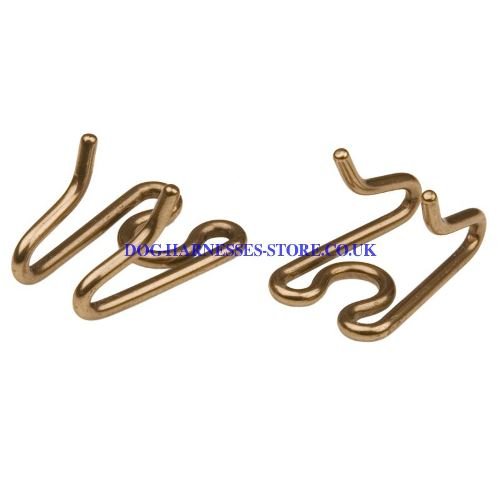 Additional Links for Curogan Pinch Collar Herm Sprenger 3.99 mm - Click Image to Close