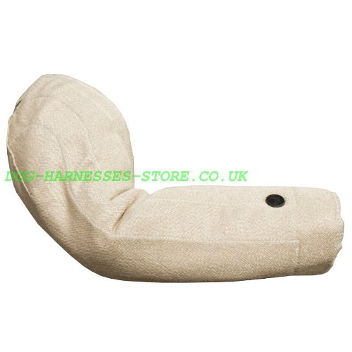Bite Protection Sleeve of Jute for Army and Police Dog Training