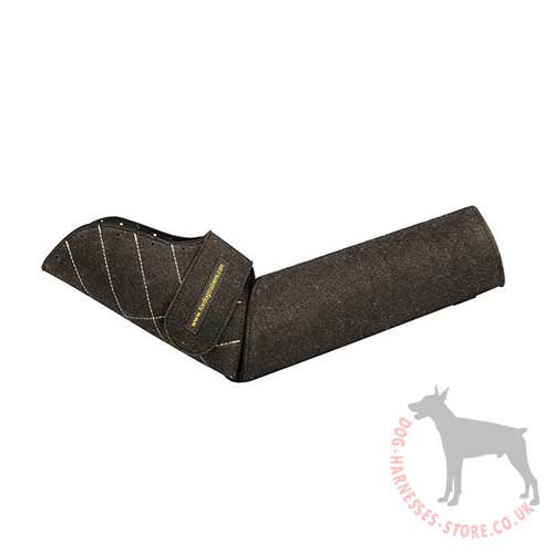 Military, K9, Police, Guard Dog Training Bite Sleeve