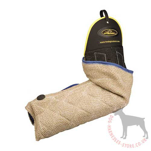Dog Training Sleeve for IGP Bite Protection