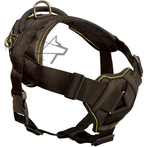 Dog Sport Harness UK