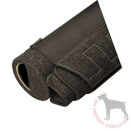 Schutzhund Training Sleeve