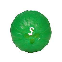 Best Chewing Toy Ball Treat Holder for Dogs by Starmark