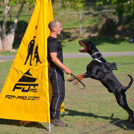 IGP Blind for Dog Training and Professional Sports