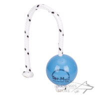 Top-Matic Fun Ball SOFT with Inner Magnet for Dog Training