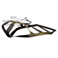 The Best Offer for Weight Pulling Dog Harness of Strong Nylon